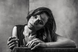 Melissa Mars by Robert Presutti