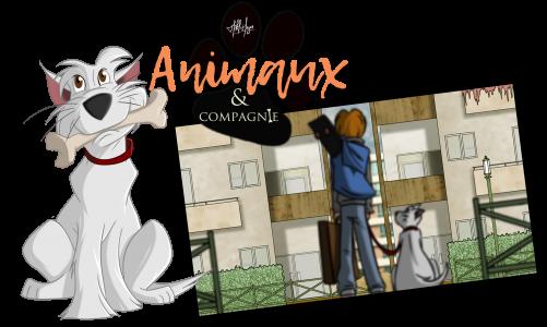 Animaux & compagnie : saison 1 épisode 1