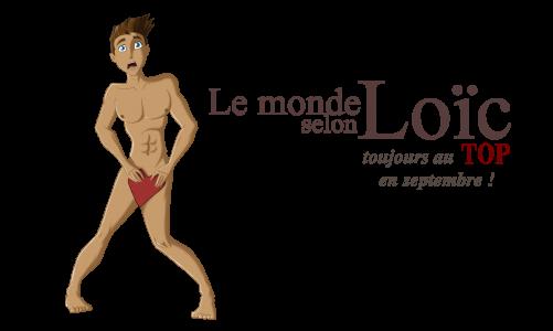 """""""Le monde selon Loïc"""" toujours au top en septembre"""